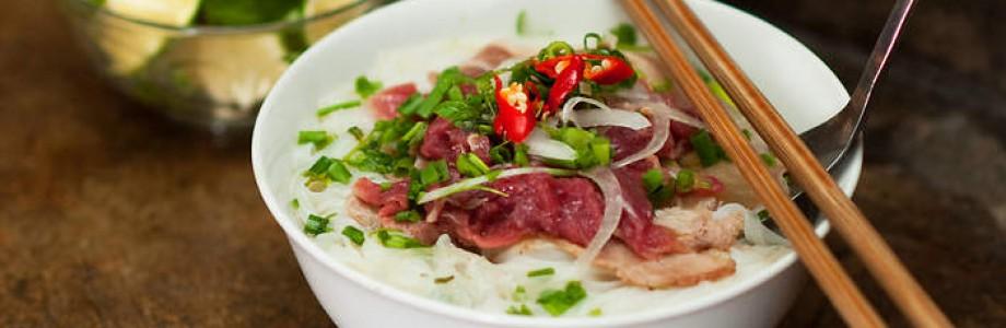 Кухни мира: Вьетнам