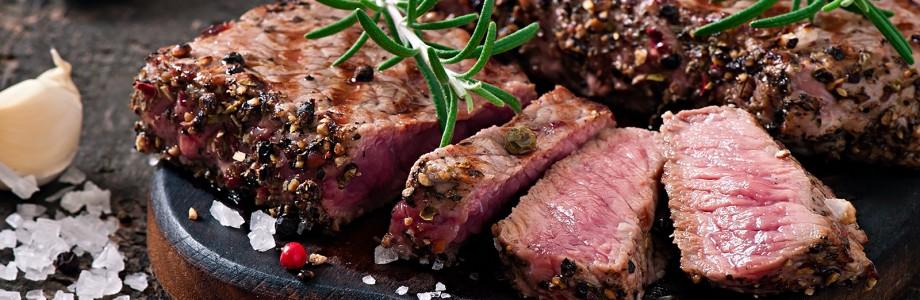 Мясной класс: три мяса!