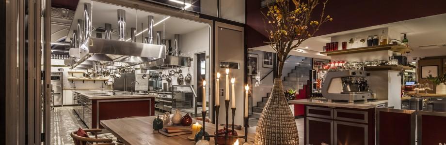 Кухни мира: французская классика