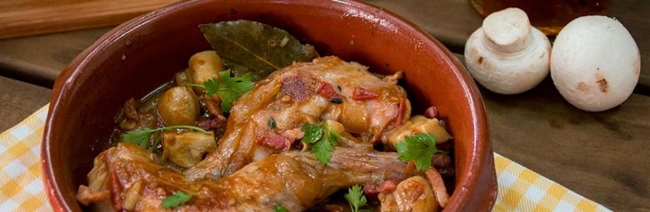Кухни мира: Испания