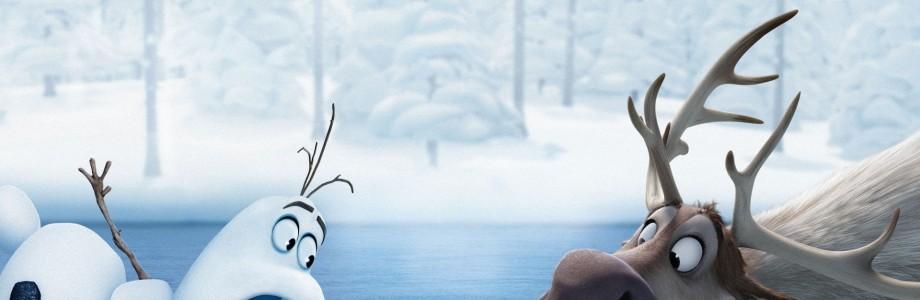Кухни волшебных миров Disney. Холодное сердце. 10-14 лет