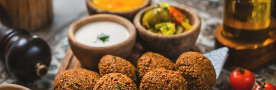 Кухни мира: Израиль