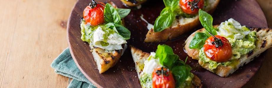 Обед по-итальянски